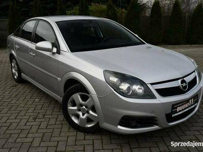 używany Opel Vectra C 1,8b DUDKI11 Alu,Klimatronic,Navi,GTS,Tempomat,kredyt,GWARANCJA