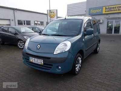 używany Renault Kangoo II ii-2008-