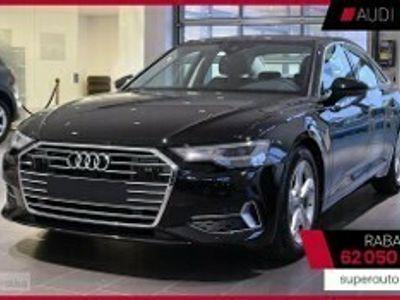 używany Audi A6 V (C8) 40 TDI Quattro Sport S tronic (204KM) | Pakiet Business