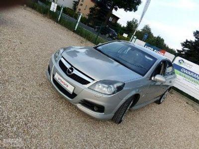 używany Opel Vectra opc C (2002-2008)