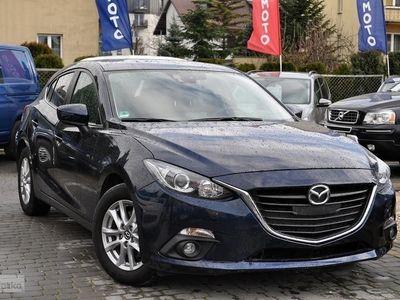 używany Mazda 3 3 IIIPrzebieg 60 tys km Serwis Model 2017 Benzy