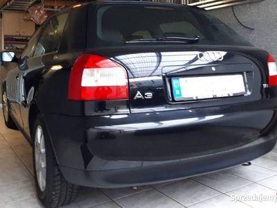 używany Audi A3 1,8 Ambition