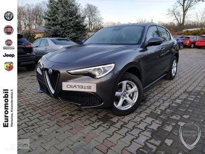 używany Alfa Romeo Stelvio rabat: 25% (49 000 zł)