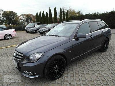 gebraucht Mercedes 220 Klasa C W2042,2 diesel 170KM zarejestrowany automat nawigacja