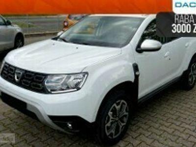 używany Dacia Duster I Prestige 1.0 TCe Prestige LPG 100KM | Klimatyzacja aut. + Światła LE