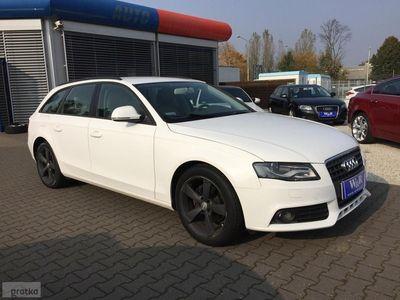 brugt Audi A4 IV (B8) 2.0 TDI Avant