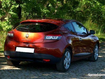 używany Renault Mégane 1,6 BENZYNA 110KM, dodatkowe opony !!! III (2008-2016)