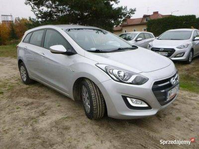 używany Hyundai i30 1.4dm 90KM 2016r. 144 027km