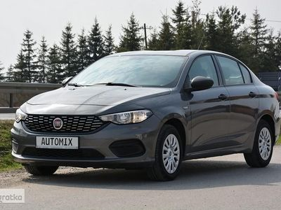 używany Fiat Tipo 1.4 Benzyna+Gaz Polski Salon 100% bezwypadkowy100% gwarancji przebie