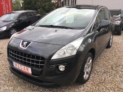 używany Peugeot 3008 1,6i 120 KM PANORAMA, Przasnysz
