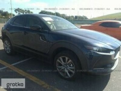 używany Mazda CX-30 PREFERRED PACKAGE