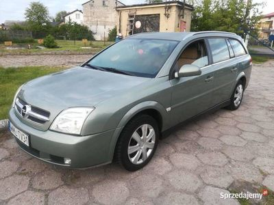używany Opel Vectra C 1.9 cdti 150km