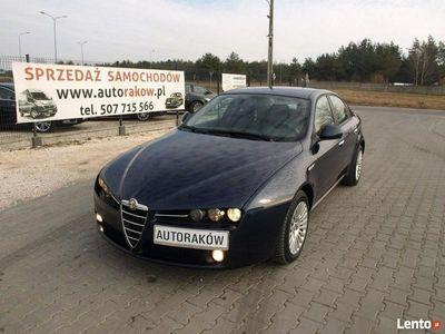 używany Alfa Romeo 159 I, Raków