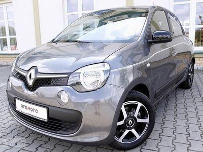 używany Renault Twingo III 1.0 69KM/Klima/Serwisowany/Bezwyp/1 Ręka/Jak Nowy/GWARANCJA/