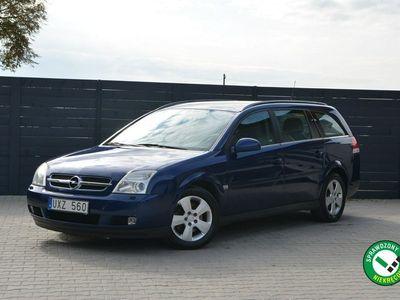 używany Opel Vectra 2dm 175KM 2004r. 251 659km