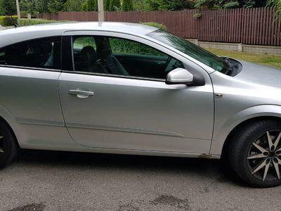 używany Opel Astra 1.9 SPORT