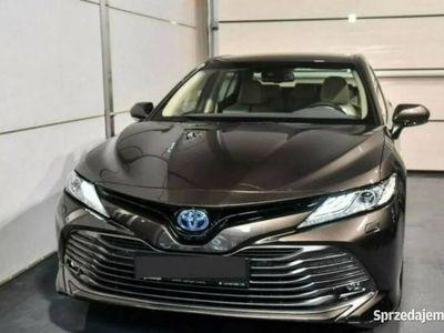 używany Toyota Camry Executive Pakiet VIP 218KM Hybryda Full Led, Skóra Leasing rata 1318zł VI (2006-)
