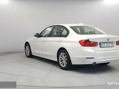 używany BMW 316 316 d EU6 sedan 4DR KR2H718 F30 (2012-)