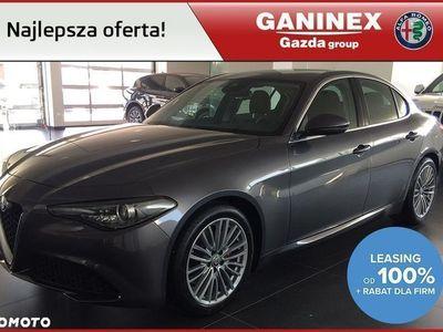 brugt Alfa Romeo Giulia