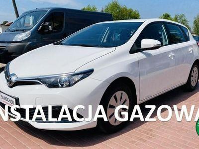 używany Toyota Auris 1.3dm 2019r. 62 200km