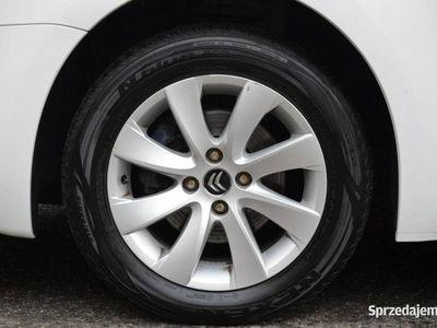 używany Citroën Grand C4 Picasso 1.6dm 115KM 2013r. 193 000km
