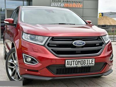 używany Ford Edge 2dm 210KM 2017r. 94 000km