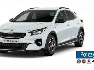 używany Kia XCeed 1,5 T-GDI 160 KM 6MT | MY21 M+SMT+A18 |Casa White|2021