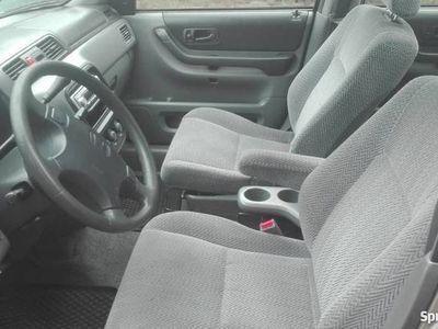 używany Honda CR-V 2.0 GAZ 4X4 okazja 4x4 LPG