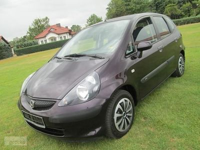 used Honda Jazz II 1,2i