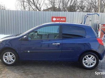 używany Renault Clio III 1,5 DCI ŁADNY STAN BOGATA WERSJA