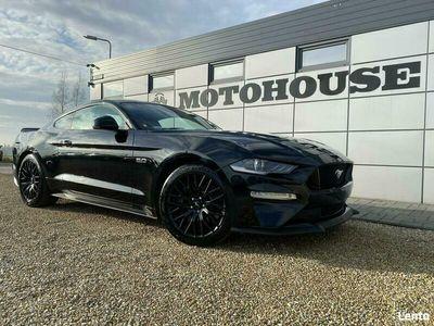 używany Ford Mustang 5dm 450KM 2018r. 51 000km