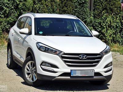 używany Hyundai Tucson III Jak Nowy / Bezwypadkowy / Serwis