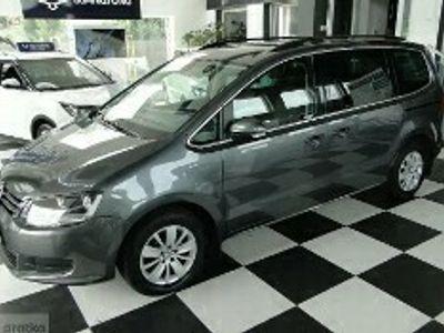 używany VW Sharan II SALON PL / II WŁ // VAT 23% / SERWIS