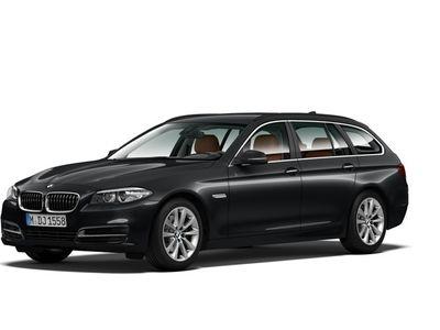 używany BMW 520 d xDrive