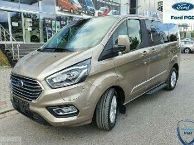 używany Ford Tourneo TITANIUM 1.0 EcoBoost PHEV 126KM Plug-In Hybrid (PHEV) !!