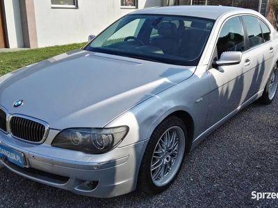 używany BMW 730 E66 D LIFT 231KM 2006R Z DOW. V5C FULL !!!