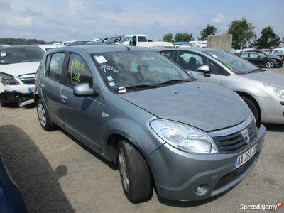 używany Dacia Sandero AA263