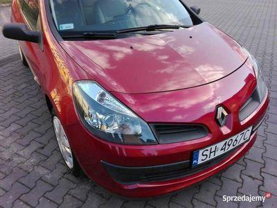 używany Renault Clio III 3 1.2 2006