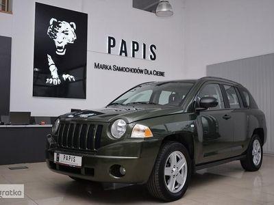 gebraucht Jeep Compass I SalonPL 4x4 Klimatyzacja RadioCD PAPIS