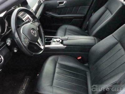 używany Mercedes E350 E 350 BLUETEC 4MATIC/AVANTGARDBLUETEC 4MATIC/AVANTGARD