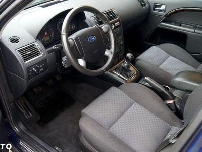 używany Ford Mondeo Mk3
