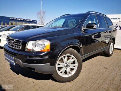 używany Volvo XC90 XC90 IIIAWD 2.4 D5 185KM!