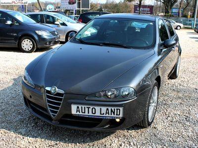 käytetty Alfa Romeo 147 1.9dm3 120KM 2008r. 207 000km 1.9 JTD 120KM!Stan BDB!2008 Rok!Opłacona!5 Drzwi!