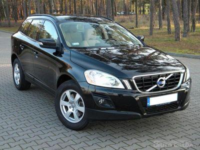 używany Volvo XC60 XC60 2.4 D5 AWD MANUAL ZAREJ.2.4 D5 AWD MANUAL ZAREJ.