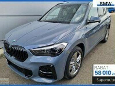 używany BMW X1 2.0 xDrive20i (178KM) | M SPORT | + Pakiet First Class + Harman + HU
