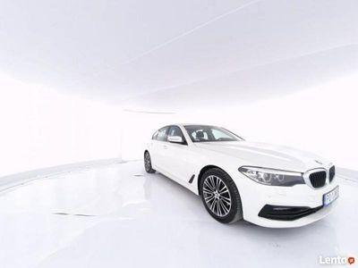 używany BMW 518 G30 (2017-)