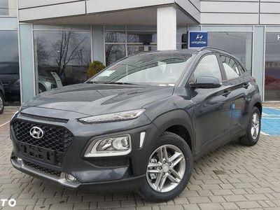 używany Hyundai Kona 1.0 T-GDI 120 KM (benzyna) Comfort (1107)