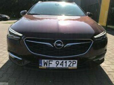 używany Opel Insignia Country Tourer II 1.5 B 165KM automat Elite / Salon PL/ 1 wł/ Serwis ASO