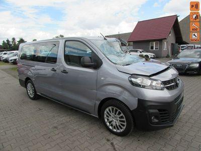 używany Opel Vivaro 1.5dm 120KM 2019r. 21 000km