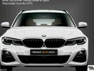 używany BMW 330 i xDrive Touring Model M Sport